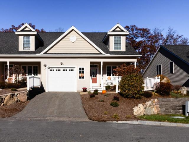 53 Grey Wolf Dr #53, Franklin, MA 02038 (MLS #72423531) :: Primary National Residential Brokerage