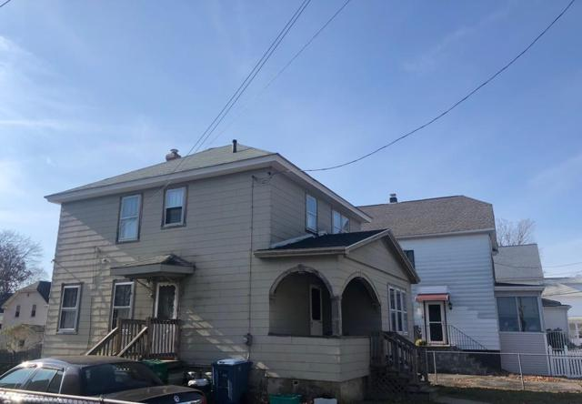 138 Parker St., Lowell, MA 01851 (MLS #72423535) :: Mission Realty Advisors