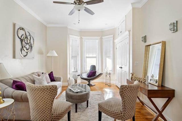 18 Gaston #1, Boston, MA 02121 (MLS #72423560) :: Hergenrother Realty Group