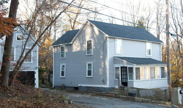 910 Lincoln St, Franklin, MA 02038 (MLS #72423582) :: Primary National Residential Brokerage