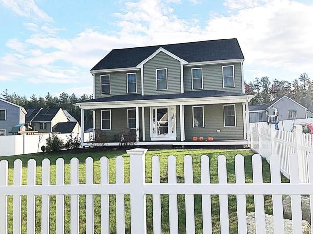 119 Three Rivers Dr, Kingston, MA 02364 (MLS #72423597) :: ALANTE Real Estate
