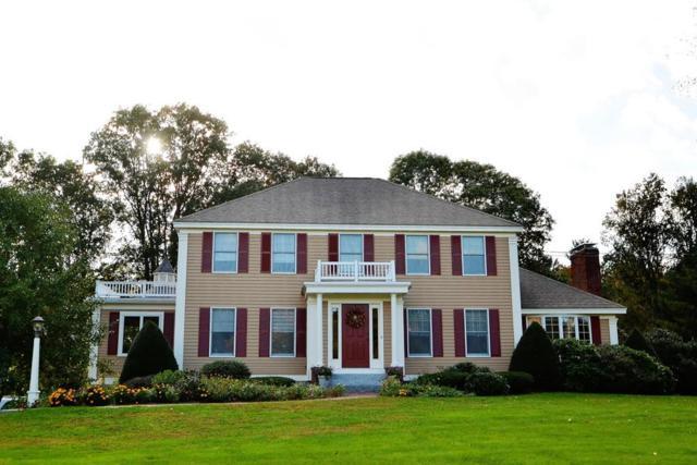5 Madison Ave, Kingston, NH 03848 (MLS #72423601) :: ALANTE Real Estate