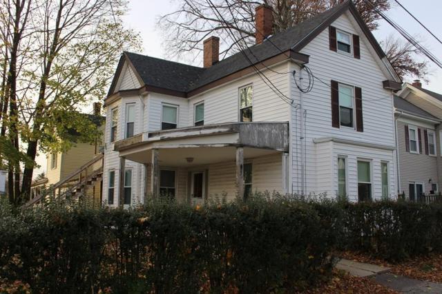 3 Blossom Street, Woburn, MA 01801 (MLS #72423657) :: Exit Realty