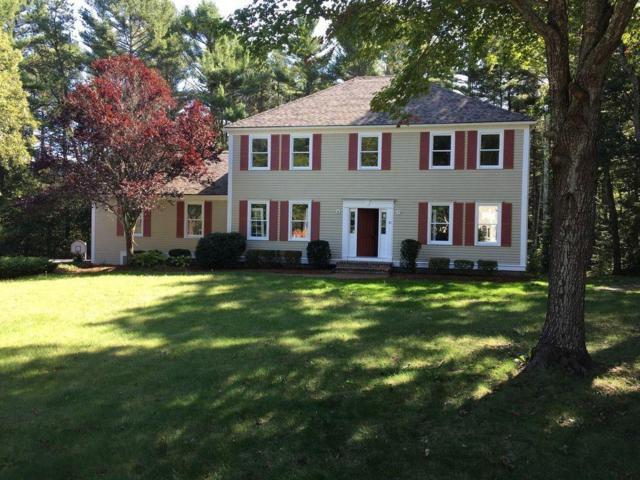 21 Mulberry, Kingston, MA 02364 (MLS #72423663) :: ALANTE Real Estate
