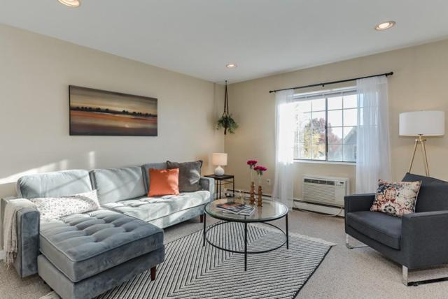 474 Broadway #29, Somerville, MA 02145 (MLS #72423693) :: Goodrich Residential