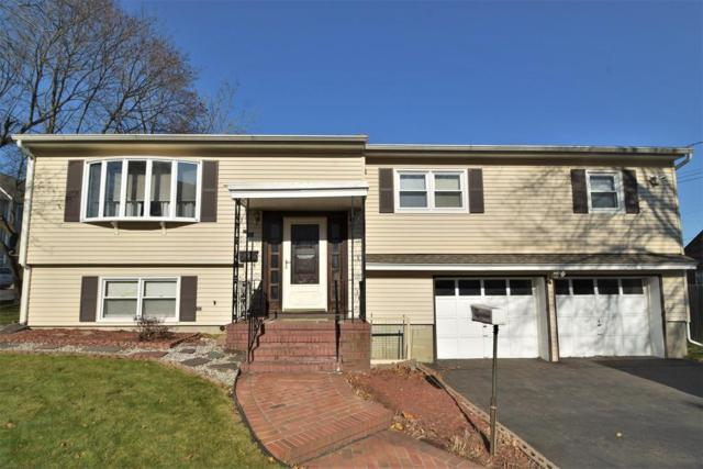 17 Brookline Street, Lawrence, MA 01841 (MLS #72423712) :: Exit Realty