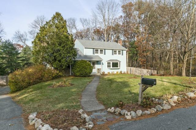 6 Haven Dr, Andover, MA 01810 (MLS #72423788) :: Charlesgate Realty Group