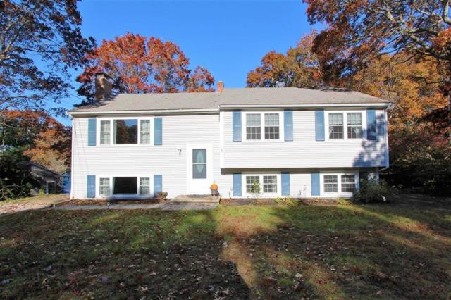 17 Colony Ave, Bourne, MA 02553 (MLS #72423801) :: Apple Country Team of Keller Williams Realty
