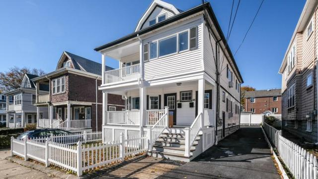 67 Garrison Ave #1, Somerville, MA 02144 (MLS #72423848) :: Vanguard Realty
