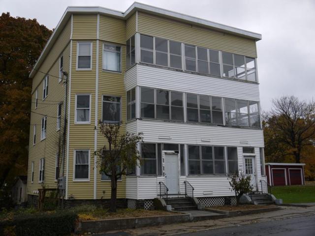 323 Clarendon St, Fitchburg, MA 01420 (MLS #72423855) :: The Home Negotiators