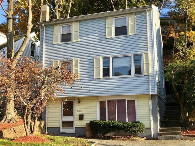 254 College Farm Road, Waltham, MA 02451 (MLS #72423875) :: Anytime Realty