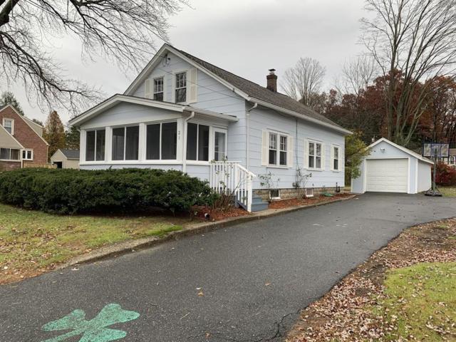 21 Dearborn St, East Longmeadow, MA 01028 (MLS #72423893) :: NRG Real Estate Services, Inc.
