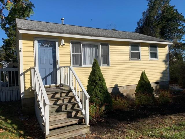 43 Bayberry Rd, Marshfield, MA 02050 (MLS #72423912) :: ALANTE Real Estate