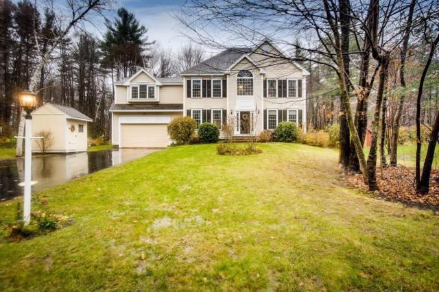 37 Cortland Cir #37, Lunenburg, MA 01462 (MLS #72423960) :: The Home Negotiators