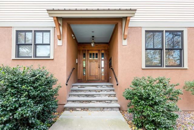 81 Westminster Avenue H, Boston, MA 02119 (MLS #72423965) :: The Goss Team at RE/MAX Properties