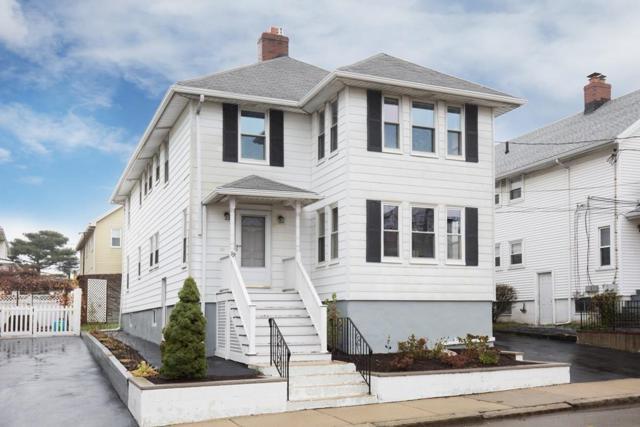 79 Puritan Road, Somerville, MA 02145 (MLS #72423980) :: Goodrich Residential