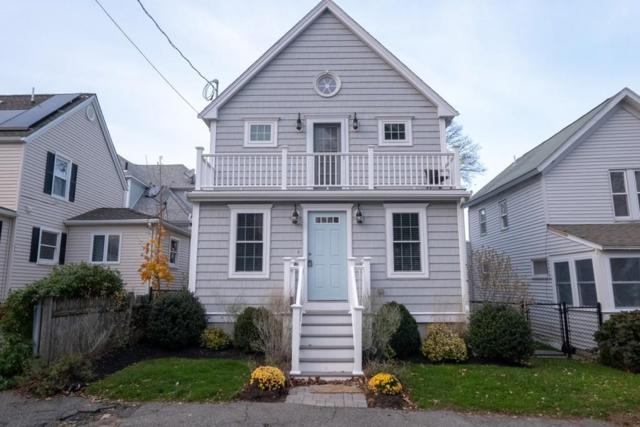 110 Charles St, Quincy, MA 02169 (MLS #72423981) :: Commonwealth Standard Realty Co.