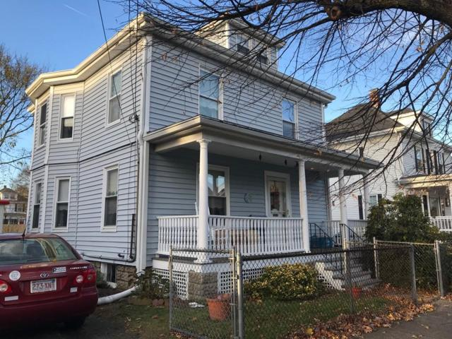 44 Clark Street, Lynn, MA 01902 (MLS #72424004) :: Exit Realty