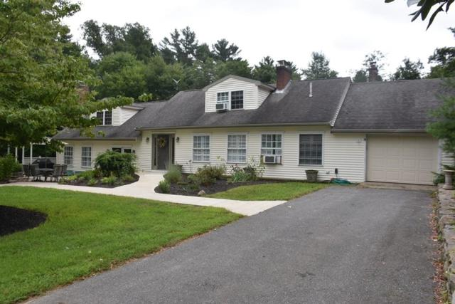 70 Pine St, Bridgewater, MA 02324 (MLS #72424029) :: ALANTE Real Estate