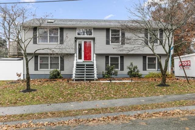 2 Tedesco Drive, Woburn, MA 01801 (MLS #72424033) :: Exit Realty