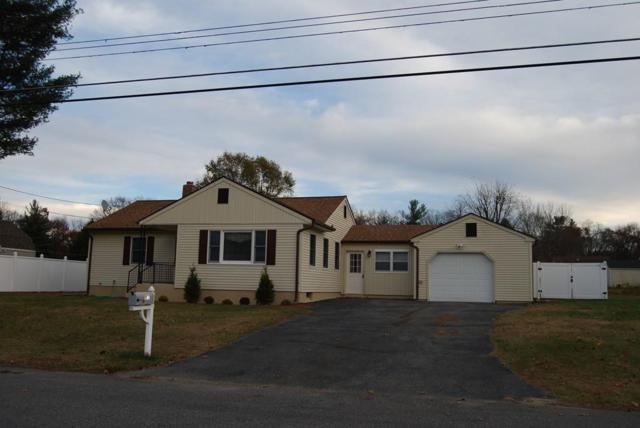 61 Southern Rd, Springfield, MA 01129 (MLS #72424035) :: Mission Realty Advisors