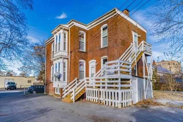 29 Lillian St, Springfield, MA 01109 (MLS #72424047) :: NRG Real Estate Services, Inc.