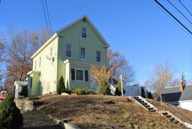 69 Forest St, Fitchburg, MA 01420 (MLS #72424050) :: The Home Negotiators