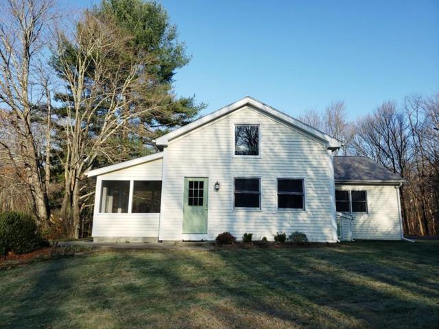 10 South Lane, Granville, MA 01034 (MLS #72424062) :: NRG Real Estate Services, Inc.
