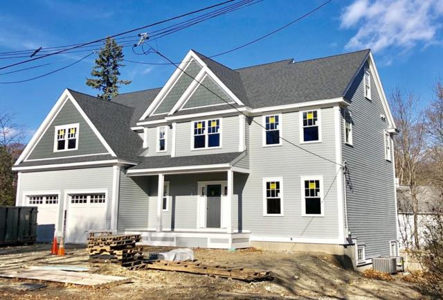 4 Town Way, Winchester, MA 01890 (MLS #72424070) :: COSMOPOLITAN Real Estate Inc