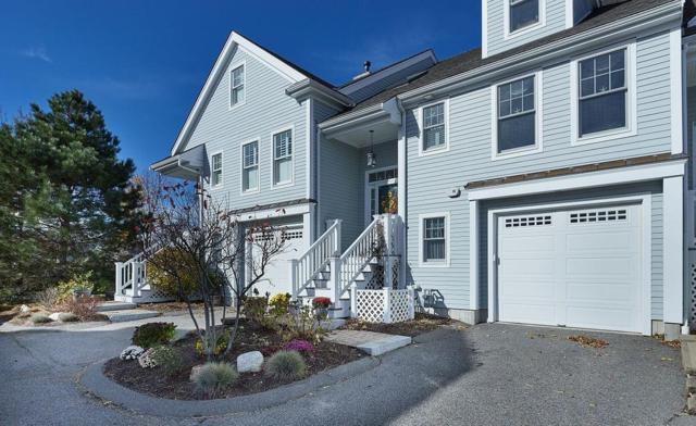60 Robbins Rd #22, Plymouth, MA 02360 (MLS #72424082) :: ALANTE Real Estate