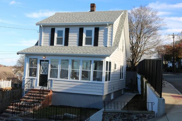 44 Maplewood Ave, Everett, MA 02149 (MLS #72424087) :: Hergenrother Realty Group