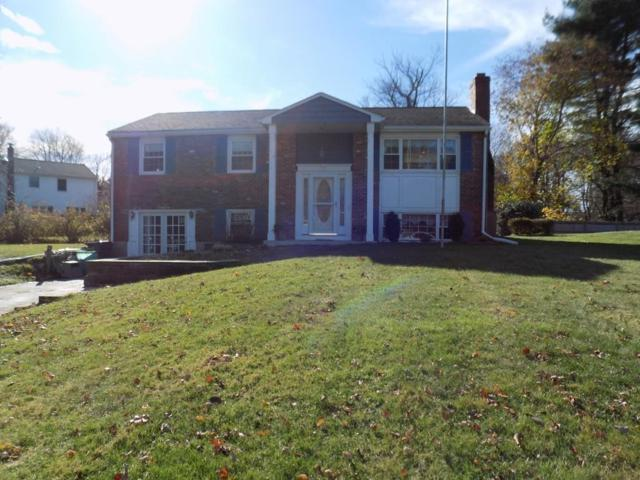 12 Haverstock Rd, Franklin, MA 02038 (MLS #72424093) :: Hergenrother Realty Group