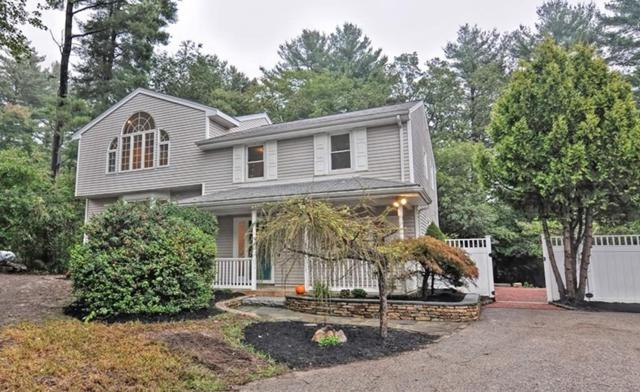 75 Wilkins Rd, Holliston, MA 01746 (MLS #72424096) :: Hergenrother Realty Group