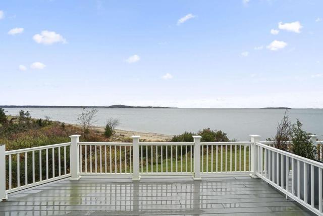 402 Schooner Way #402, Plymouth, MA 02360 (MLS #72424100) :: ALANTE Real Estate