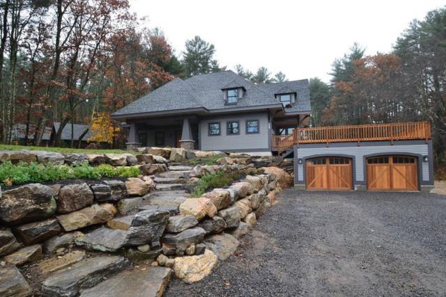 227 Harvard Rd, Stow, MA 01775 (MLS #72424108) :: The Home Negotiators