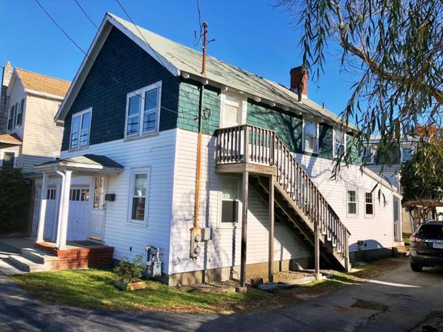 335 Rockland St, Hingham, MA 02043 (MLS #72424119) :: ALANTE Real Estate