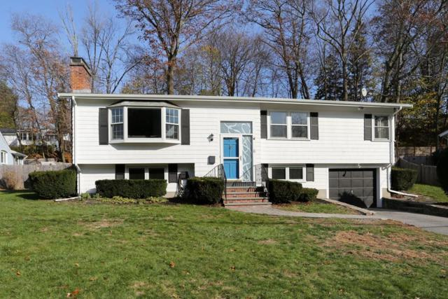 6 Gina Cir, Framingham, MA 01701 (MLS #72424123) :: Exit Realty