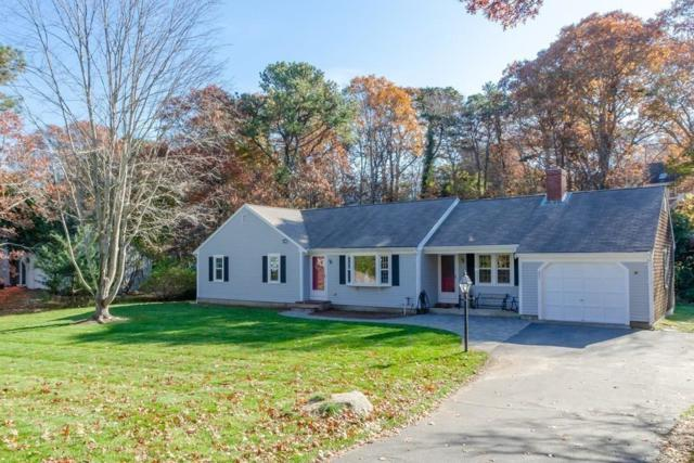 37 Bradford Road, Dennis, MA 02641 (MLS #72424153) :: Mission Realty Advisors