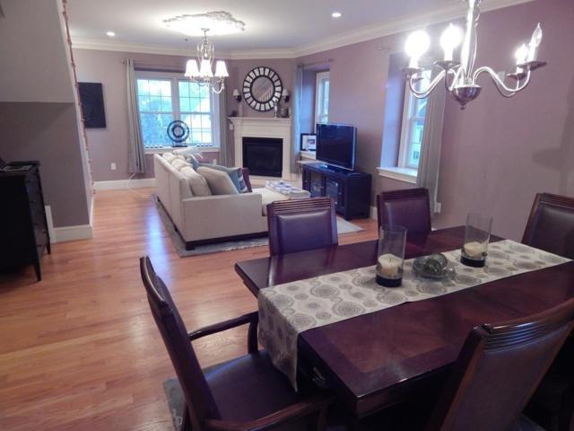 95 Dix St #6, Boston, MA 02122 (MLS #72424163) :: The Goss Team at RE/MAX Properties