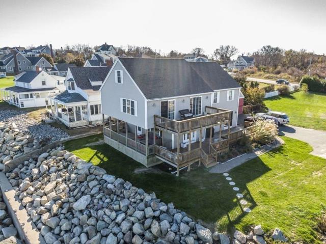 154 Warren Ave, Plymouth, MA 02360 (MLS #72424189) :: ALANTE Real Estate