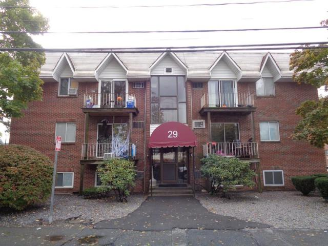 29 Gordon St #103, Framingham, MA 01702 (MLS #72424218) :: Exit Realty