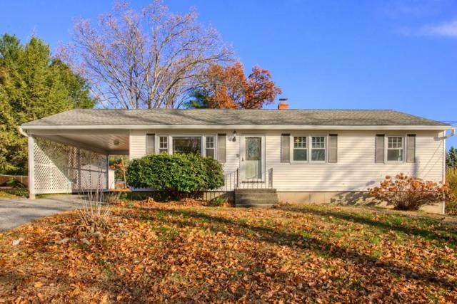 21 Carolyn St, Leominster, MA 01453 (MLS #72424249) :: The Home Negotiators