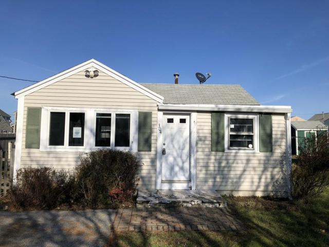 304 Plymouth Ave, Marshfield, MA 02050 (MLS #72424321) :: ALANTE Real Estate