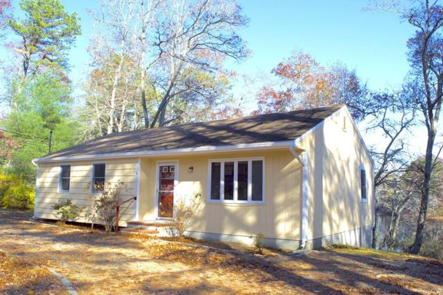 10 Dollins Rd, Bourne, MA 02559 (MLS #72424372) :: Trust Realty One