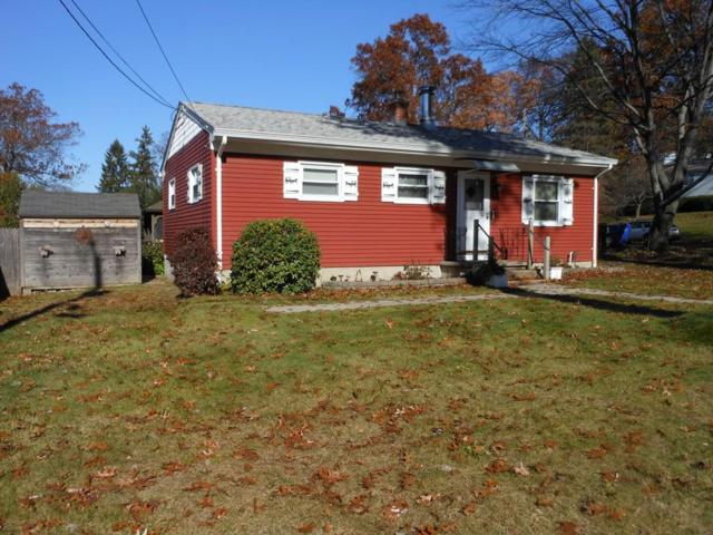 162 Packard Ave, Springfield, MA 01118 (MLS #72424379) :: Mission Realty Advisors