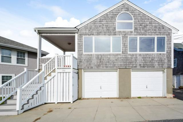 153 Silver Beach Ave, Falmouth, MA 02556 (MLS #72424381) :: ALANTE Real Estate