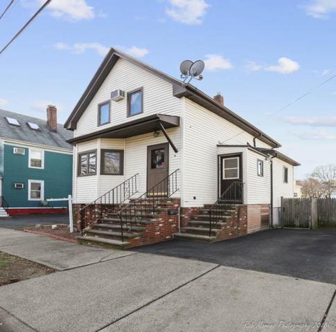 53 Clovelly, Lynn, MA 01902 (MLS #72424401) :: Exit Realty