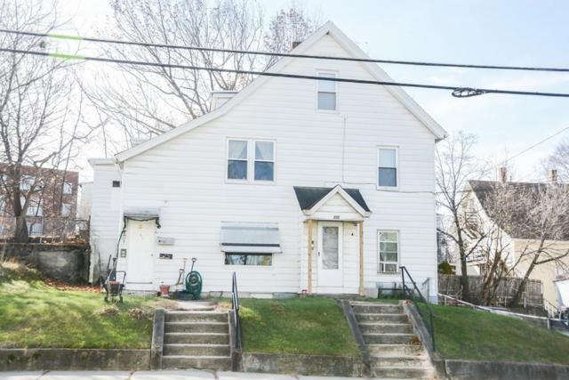 155 Water St, Leominster, MA 01453 (MLS #72424407) :: The Home Negotiators