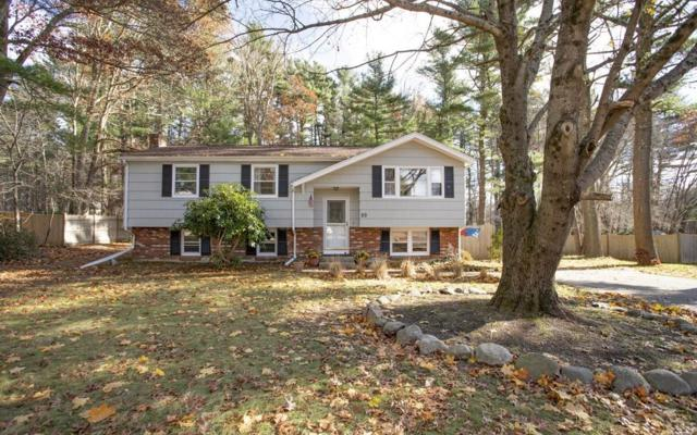20 James St, Norton, MA 02766 (MLS #72424417) :: ALANTE Real Estate