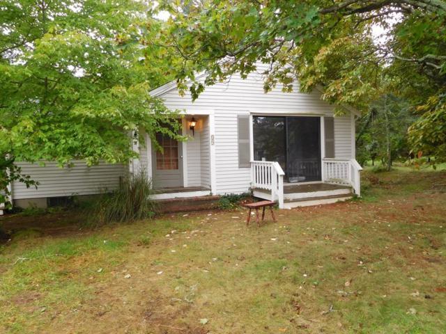 59 Pembroke St, Kingston, MA 02364 (MLS #72424422) :: ALANTE Real Estate